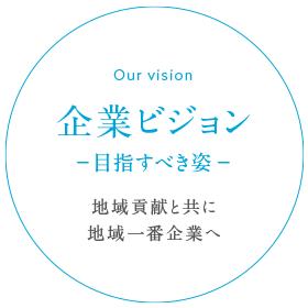 企業ビジョン